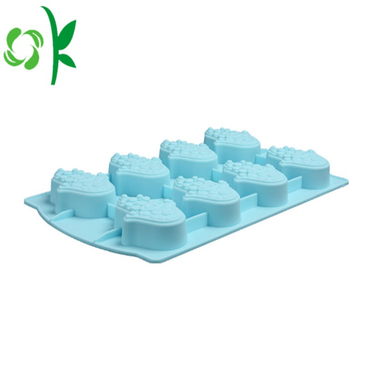 Silicone Shaped Molds