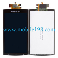 ЖК-экран с Дигитайзер для Sony Ericsson дуги Lt15A