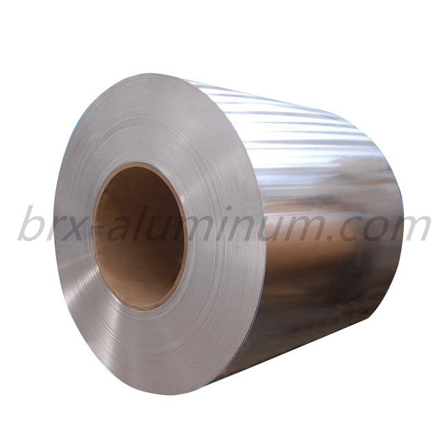 Aluminum Alloy Foil Roll for Pharmacy