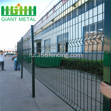 Hot+Dipped+Galvanized+Models+Fences+For+Houses+Factory