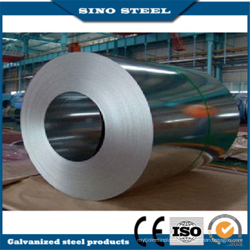 GI ASTM JIS SGCC Dx51d Ss400 verzinktem Stahlband Spulen