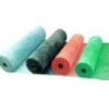 Matériau de construction Polymer PP et membrane imperméable PE