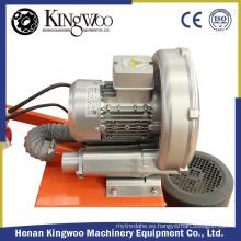 Amoladora concreta de la máquina de pulir 380v / máquina de pulido del piso