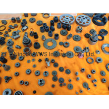 Sewing Machine Parts Metal Injection Molding