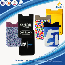 Hot sales mobile phone card holder