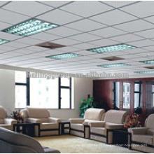 Aluminum Suspended Ceiling Grid Suspended T-bar