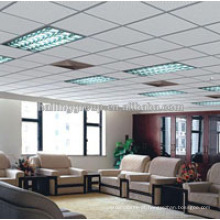 Aluminum Suspended Ceiling Grid Suspended T-bar