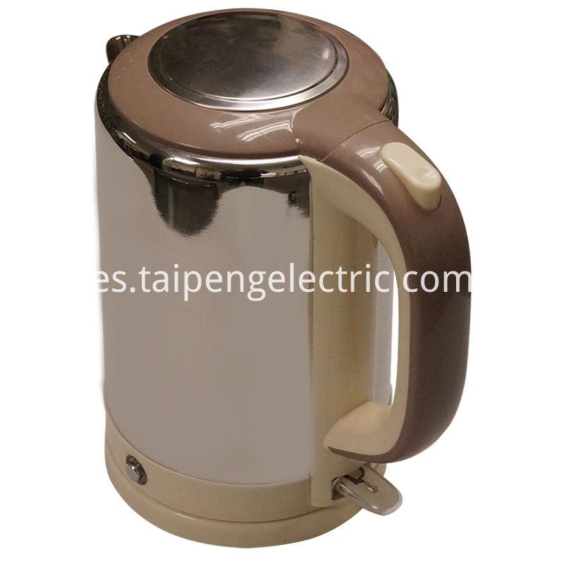 Keep Warm Function Kettle