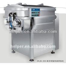 Série de mélangeur à vide / Machine à traiter la viande