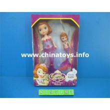 Горячий продавать новейшие детские игрушки куклы с музыкой (8797193)