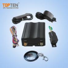 Реальный производитель Автомобиль GPS Tracker Tk103 с низкой ценой (TK103-ER)