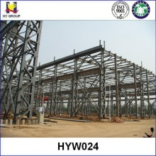 Heavy Lattice Steel Column