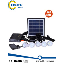 The Most Popular Pressured Rechargeable Storage Home Solar Energy Light