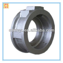 Iron Casting Carbon Steel Foundry Part