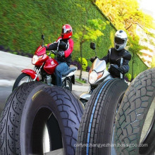Good Price Motorcycle Tires with Inside Tube