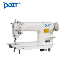 DT 8900High speed single needle flatbed lacy industrial dress lockstitch sewing machine