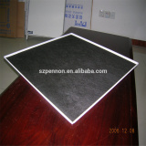 Hot Sale Perforated Lay-in Aluminium Ceiling False Tiles