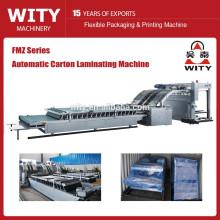 2015 новейшая автоматическая машина для производства картонных коробок FMZ