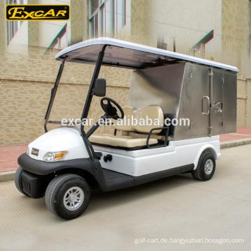 Elektrischer Servicewagen mit 4 Rädern für Verkauf mit konkurrenzfähigem Preis