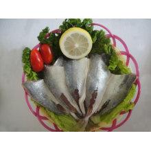 Филе рыбы с рыбой