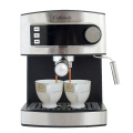 Pompdruk espresso latte machine