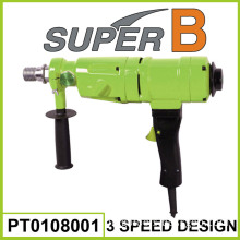 3 Speed 1500W core drill