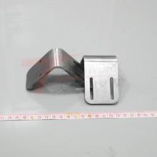 Pièces d'usinage CNC personnalisées en métal emboutissant des pièces de rechange