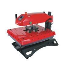 DTB1-38 / 45/46 máquina de transferencia de calor pantalones de vestir que hacen la máquina de la ropa
