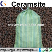 Sable Ceramsite Sable / Ceramsite Standard ISO