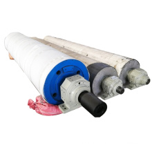 Wrapping Paper Making Machine Press Section Smoothness Press Roll