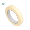 Moisture-Resistant  Crepe Paper Masking Tape