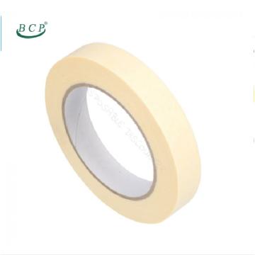 Fita adesiva de papel crepe resistente à umidade