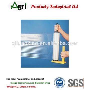 factory price LLDPE pallet stretch film