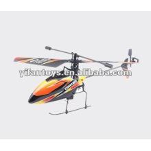 2012 новый и популярный 2.4G 4CH RC вертолет с гироскопом