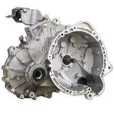 aluminum electric car gearbox