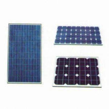 Solar Power System for Home, Has High Conversion Rate and Good Anti-corruption Character