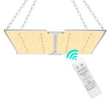 Dimmable Wireless 200W LED élèvent une couverture végétative légère