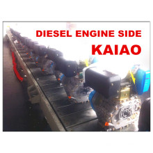 170 178 186F com motor refrigerado a ar / pequenos motores a diesel para venda