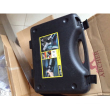 Инструменты для монтажа напольных покрытий из ПВХ Сварочный пистолет и автомат