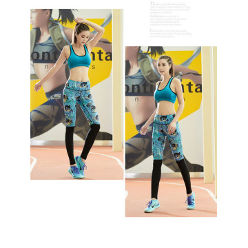tessuto per collant yoga stretch leggings donna palestra