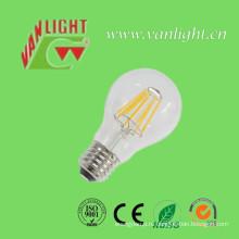 А60 Сид 6watt светодиодные лампы накаливания лампы с CE и RoHS