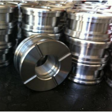 CNC Machined Cylinder Piston