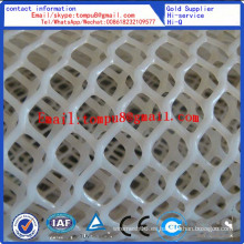 Plastic Plat Mesh para Agriculature Breeding Hot Sale