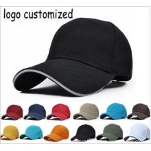 Advertising Fashion Leisure Customized Unisex Cap