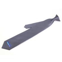 Logo fait sur commande faites vos propres attaches de cravate sur des cravates