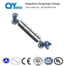 Hochwertiger Cyybm57 Magnetischer Füllstandmesser mit konkurrenzfähigem Preis