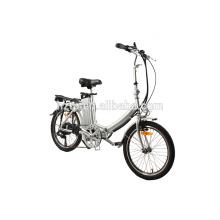 Bicicletas eléctricas nuevas del modelo chino barato con la bicicleta eléctrica italiana italiana de pedaleo asistida