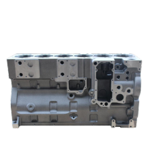 PC220-6 CYLINDER BLOCK ASS'Y 6209-21-1200 for 6D95 engine