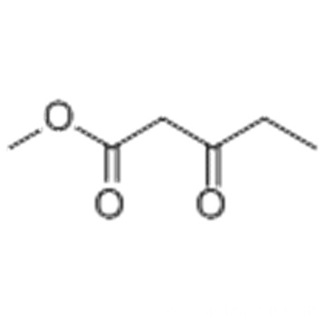 Methyl 3-oxovalerate CAS 30414-53-0
