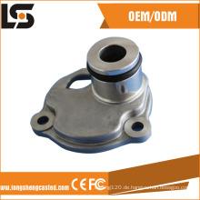 China Factory Supply Aluminium Druckguss mit Custom Design